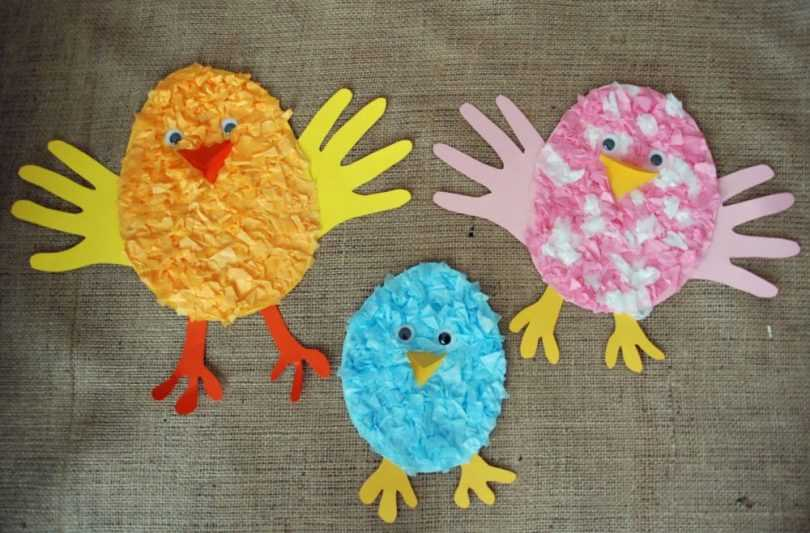 Детские поделки своими руками 🧸 - обзор лучших идей, пошаговые инструкции, фото готовых поделок для детей 3 - 10 лет