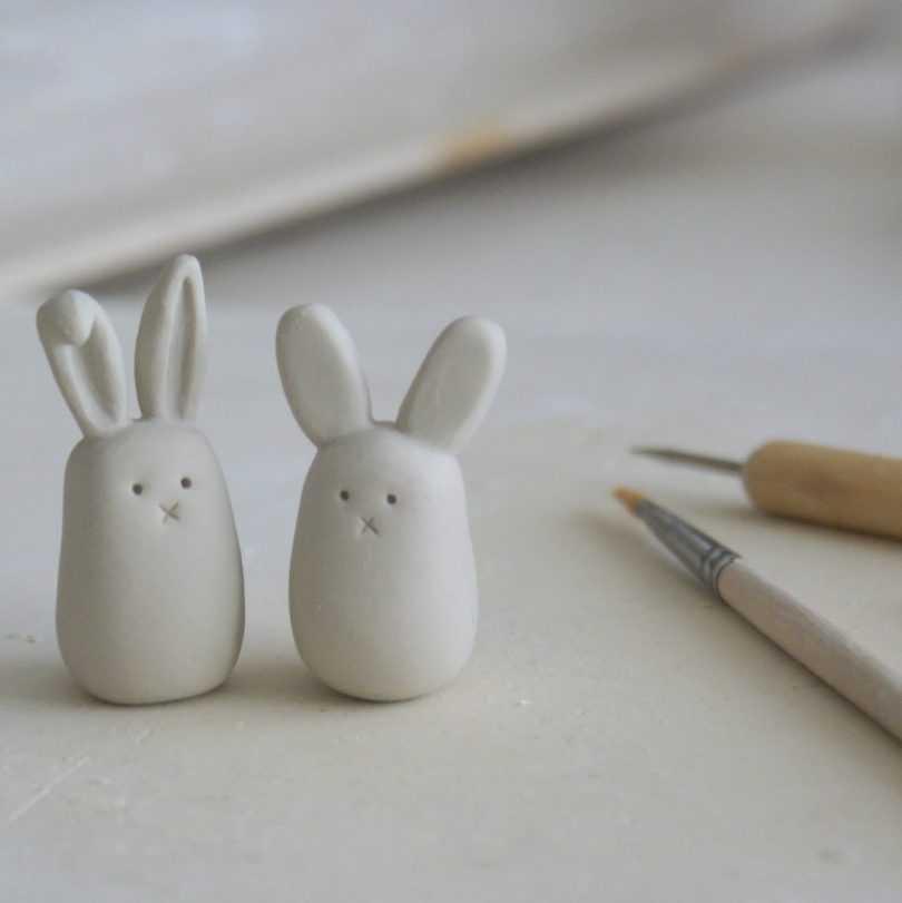 Поделки из глины 🔔 - 130 фото оригинальных идей. Пошаговая инструкция, как изготовить красивую поделку из глины своими руками