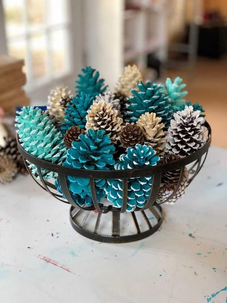 Поделки из шишек 🌲 🤏 - 130 фото лучших идей по созданию красивых самодельных поделок из шишек. Мастер-класс + инструкция