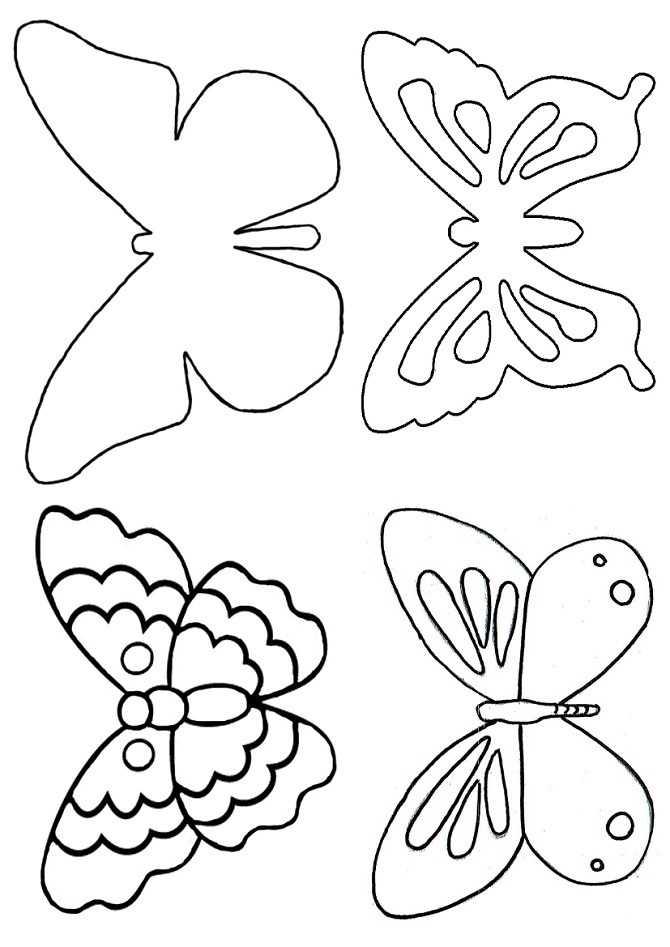Бабочки из фоамирана 🦋: ТОП-140 фото и лучший мастер-класс по созданию бабочек  своими руками + пошаговые схемы работы с фоамираном