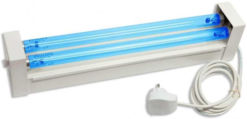 Бактерицидная лампа для дома: инструкции по выбору и использованию бактерицидной лампы. Особенности видов ламп с фото-обзорами