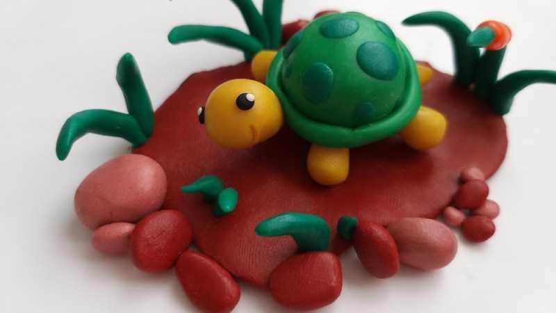 Что можно слепить из пластилина - мастер-класс по созданию поделок из пластилина своими руками. Креативные идеи лепки  + фото-примеры лучших работ