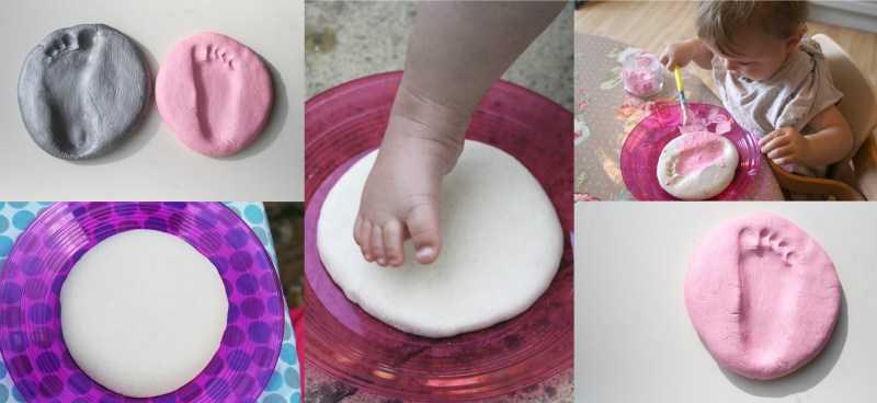 Рецепт соленого теста: ТОП-100 фото с простыми рецептами теста для лепки. Идеи поделок из соленого теста своими руками с примерами готовых работ