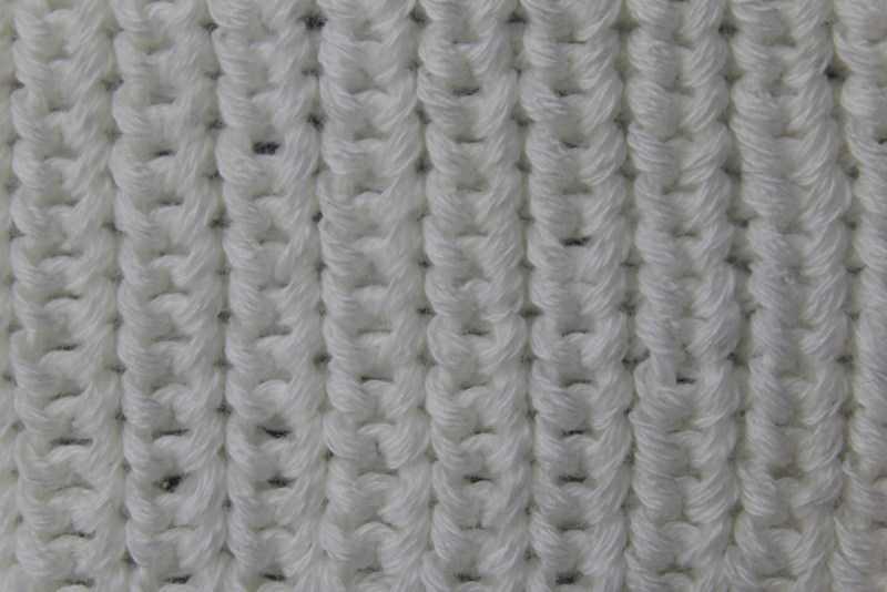 Двойная резинка спицами: поэтапные схемы вязания спицами. Мастер-класс для начинающих с фото-обзорами применения двойной резинки