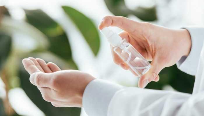 Как сделать антисептик для рук своими руками — простые и быстрые способы изготовления антисептика своими руками. Поэтапный мастер-класс с фото и видео