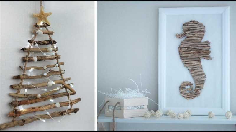 Как сделать елку: ТОП-100 фото эксклюзивных идей + пошаговый мастер-класс для детей по созданию елки из подручных материалов