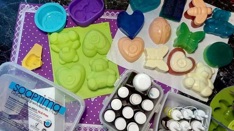 Как сделать мыло своими руками: ТОП-200 фото-обзоров лучших рецептов и пошаговые инструкции как сварить мыло в домашних условиях