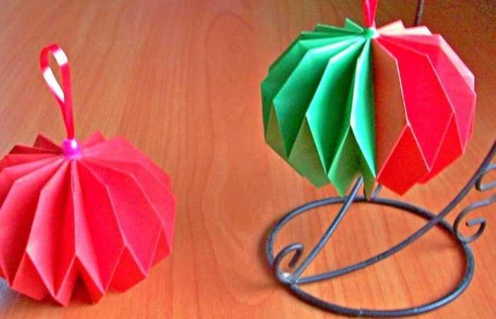 Как сделать новогоднюю игрушку — красивые и интересные идеи новогодних игрушек. Инструкция для начинающих по изготовлению своими руками + 100 фото