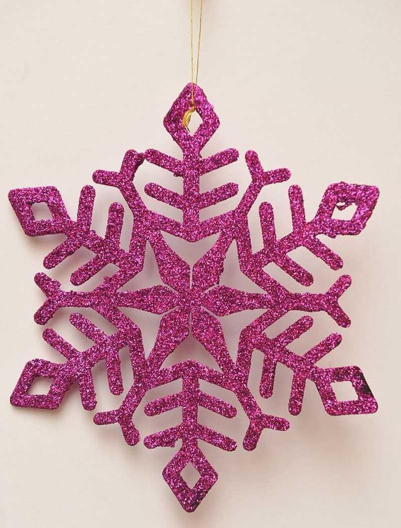 Как сделать снежинки: ТОП-160 фото лучших способов создания снежинок из разных материалов. Простые схемы работы для детей