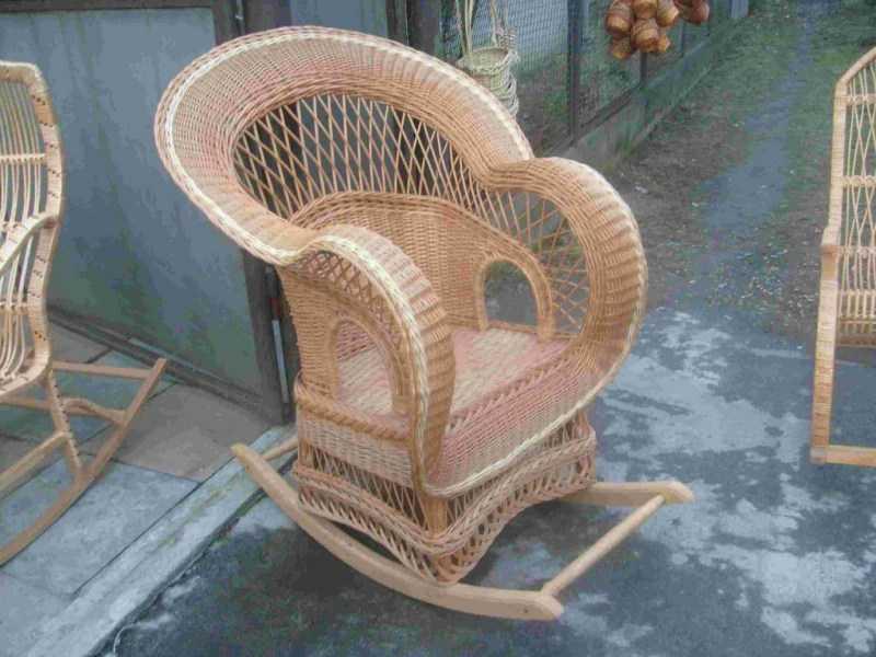 Кресло-качалка своими руками: ТОП-120 фото лучших вариантов изготовления. Мастер-класс по созданию кресла-качалки в домашних условиях