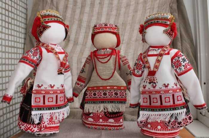 Кукла мотанка: виды, значение, особенности создания своими руками. Пошаговый мастер-класс для начинающих + 140 фото