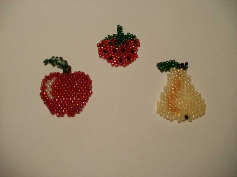 Плетение бисером - инструкция по созданию своими руками. Понятные схемы плетения и обзоры технологий + фото готовых работ