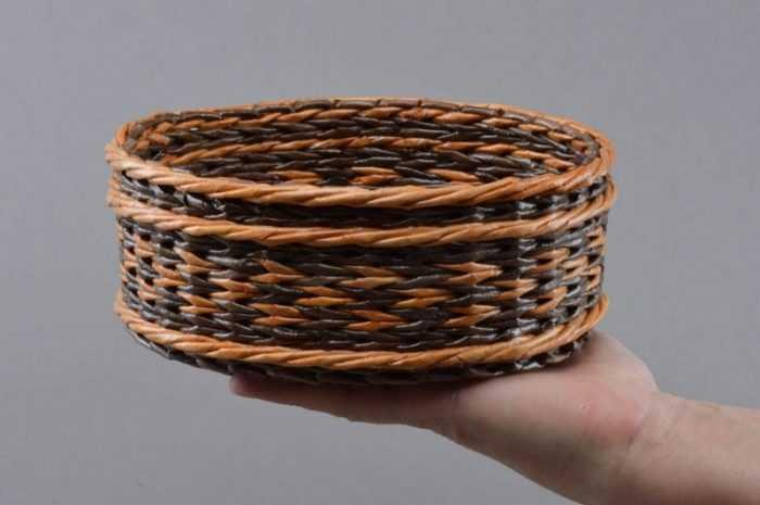 Плетение корзин из ивы: красивые и необычные корзины своими руками. Подробная схема плетения из ивы + фото-примеры готовых изделий