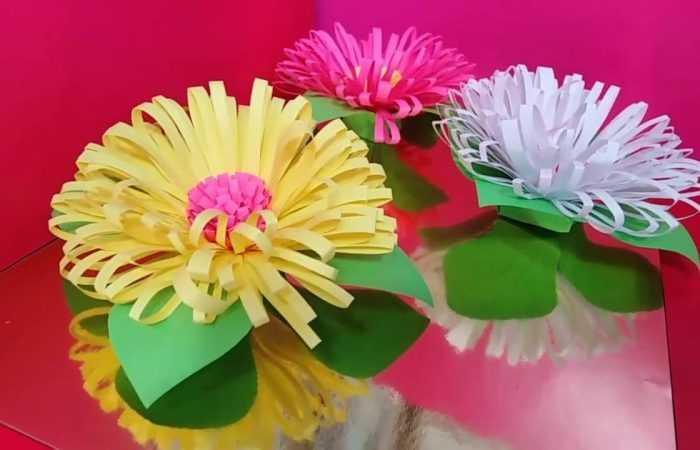 Поделка цветы своими руками — оригинальные поделки цветов с пошаговыми инструкциями. Лучшие схемы и чертежи + 160 фото и видео
