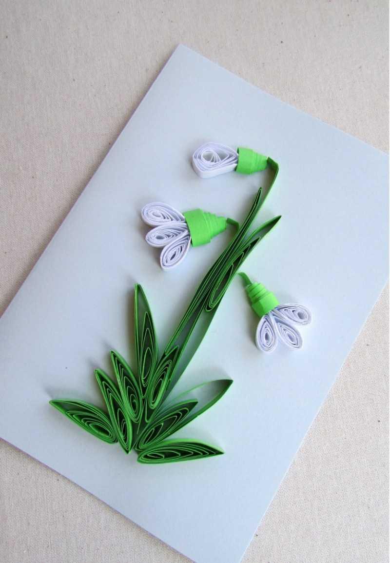 Поделка первоцветы - простая инструкция по созданию поделки из подручных материалов. Схемы вариантов красивых изделий своими руками + фото-обзоры