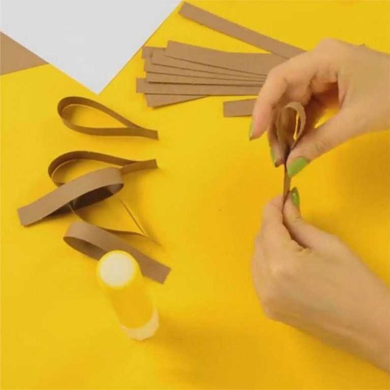 Поделки из бумаги своими руками - простые схемы создания поделок из бумаги пошагово + оригинальные идеи для начинающих с фото-обзорами
