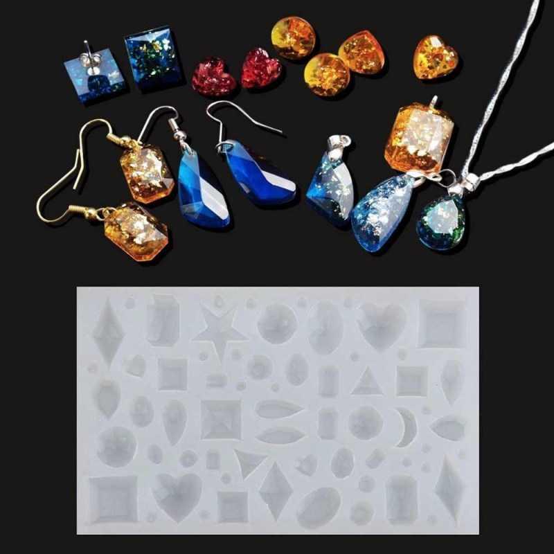 Поделки из эпоксидной смолы - ТОП-100 фото уникальных поделок. Мастер-класс для начинающих с подробным описанием + примеры изделий