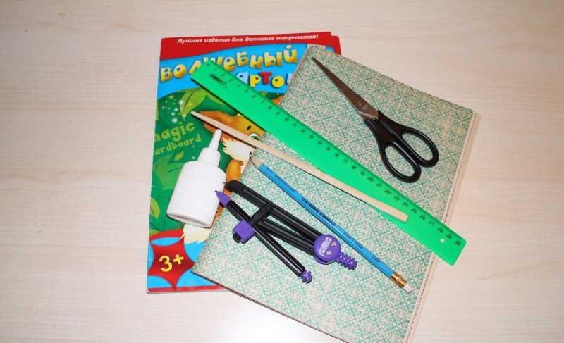 Поделки из картона - ТОП-130 лучших фото-инструкций для детей. Мастер-класс с понятным описанием этапов работы + обзоры креативных изделий из картона