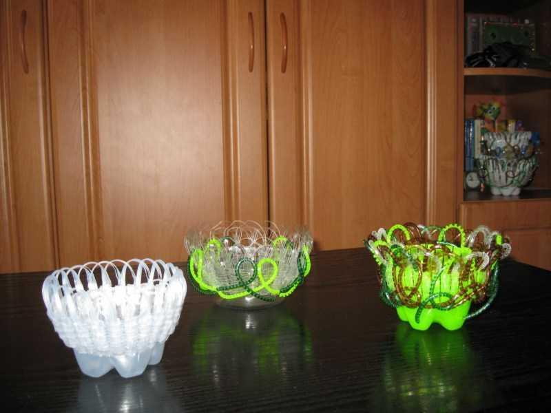 Поделки из пластиковых бутылок 🧴 🖐 - обзоры оригинальных идей. Новинки, пошаговые мастер-классы для начинающих + 120 фото