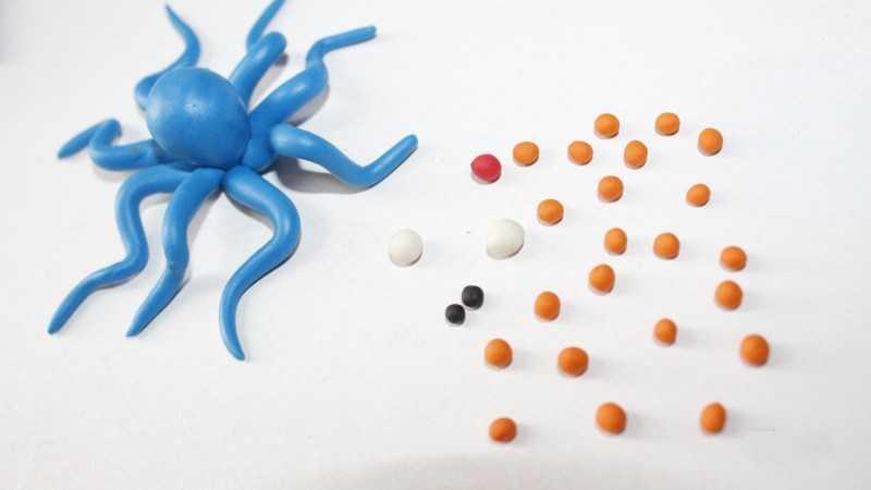 Поделки из пластилина в 4 класс - обзоры креативных идей. Новинки, пошаговые мастер-классы для школьников + 150 фото-примеров