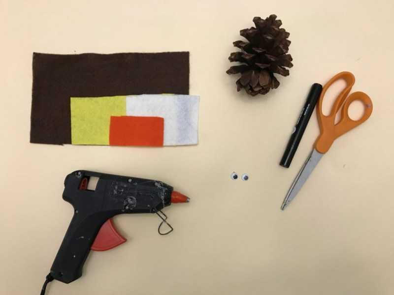Поделки из природного материала - фото креативных решений создания поделок в домашних условиях + схемы работы для начинающих