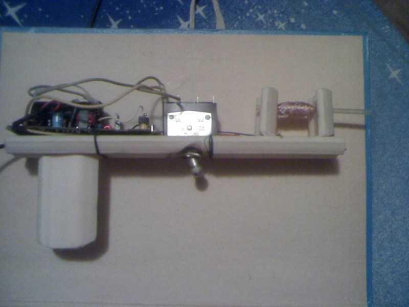 Пушка гаусса своими руками: ТОП-130 фото лучших способов создания своими руками. Особенности конструкции + мастер-класс для начинающих