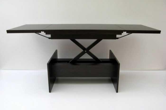 Складной стол своими руками — подробная инструкция для начинающих с простыми схемами и описаниями. Фото-обзоры готовых столов