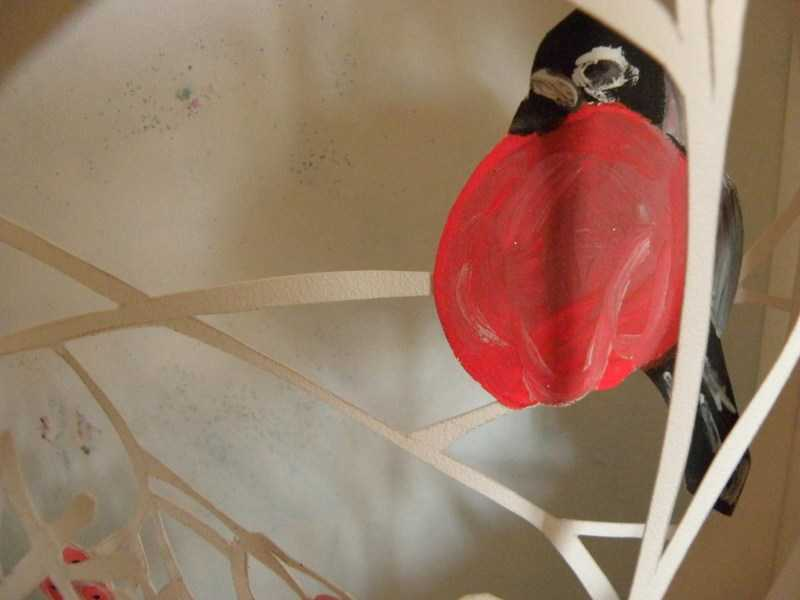 Снегирь своими руками: ТОП-140 фото эксклюзивных вариантов поделок из подручных материалов + простая инструкция для детей