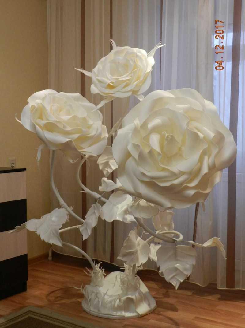Светильник роза своими руками - пошаговые инструкции создания светильника своими руками + оригинальные идеи оформления с фото-обзорами