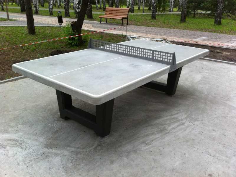Теннисный стол своими руками: ТОП-150 фото лучших идей изготовления. Мастер-класс по созданию теннисного стола в домашних условиях