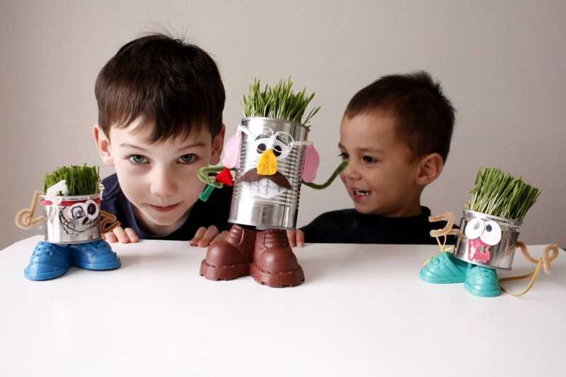 Травничек своими руками - примеры нестандартных идей, подробный мастер-класс по изготовлению в домашних условиях. Простые советы для начинающих + 160 фото