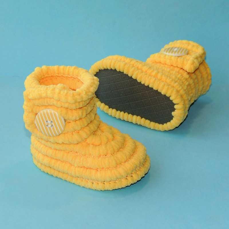 Зефирки спицами - ТОП-160 фото креативных поделок спицами. Пошаговый мастер-класс для начинающих с простыми схемами работы спицами