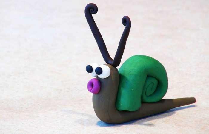 Животные из пластилина — мастер-класс по созданию поделки своими руками. Необычные идеи лепки + фото-примеры готовых работ