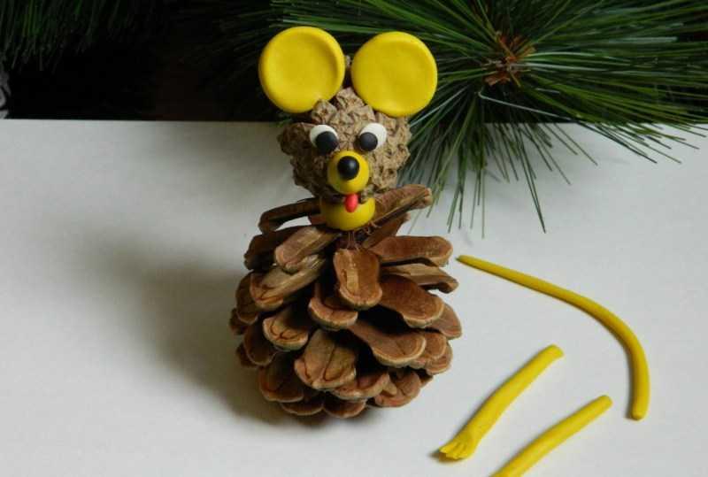 Животные из пластилина - мастер-класс по созданию поделки своими руками. Необычные идеи лепки  + фото-примеры готовых работ