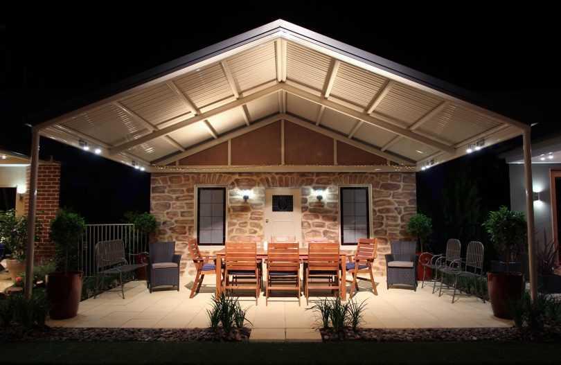 Веранда пристроенная к дому 🏘️👷 : обзор лучших проектов (140 фото-идей). Инструкция, как выполнить строительство своими руками