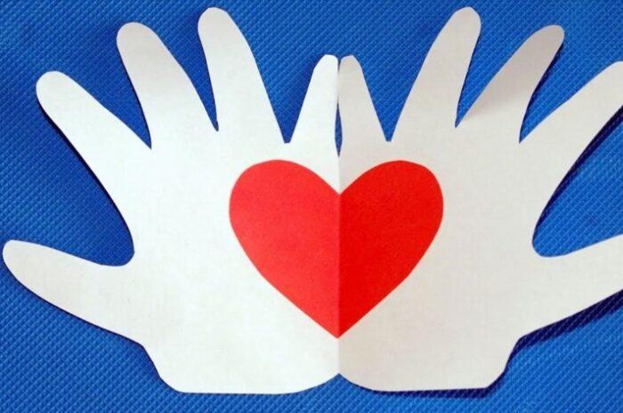 Поделки на 14 февраля своими руками поэтапно: ТОП-150 фото лучших идей поделок на день Святого Валентина