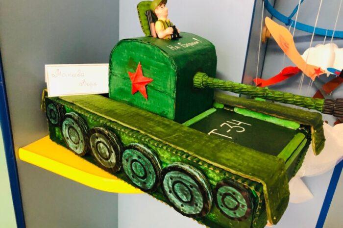 Военные поделки своими руками поэтапно: 150 фото лучших идей поделок для детей в школу или садик